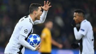 Rating Pemain Juventus yang Kalah Melawan Young Boys - Champions League