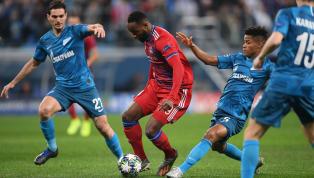 Les Lyonnais ont hypothéqué en partie leur chance de voir les huitièmes de finale de la Ligue des Champions après leur défaite en terre russe face au Zénith...
