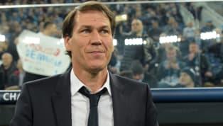 Alors que l'Olympique lyonnais a de nouveau marqué le pas en Ligue 1 contre Lille, Rudi Garcia veut rester mobilisé pour ne pas connaître d'autres coups...