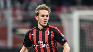 AC Milan midfielder Alen Halilovic has completed his loan move to Standard Liege, where he will stay until the end of nextseason – with the Belgian side...