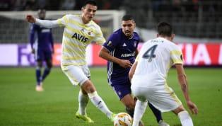 Fenerbahçe'de 6 Oyuncu Sarı Kart Sınırında Yer Alıyor