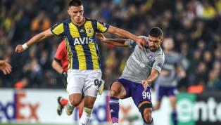 Milliyet - Avrupa'nın birçok önemli kulübü Eljif Elmas'ı yakından takip ediyor. Tottenham'ın scoutları tarafından izlenen Makedon futbolcu için seviyesini...