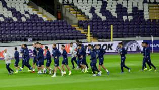 Damm Futbol Kulübü'nün üç futbolcusunun, bir süredir Fenerbahçe ile antrenmanlara çıktıkları duyuruldu. Barcelona merkezli Damm Futbol Kulübü'nün bazı...
