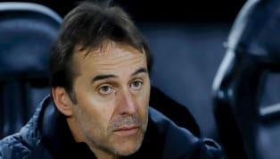  🚨 XI del #SevillaFC 🆚 @VillarrealCF: Vaclík - Jesús Navas, Diego Carlos, Carriço, Reguilón - Fernando, Vázquez, Banega, Óliver, Munir - De Jong....