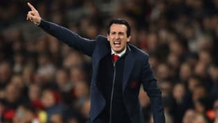 Arsenal manager Unai Emery has admitted it will be 'very, very difficult' for the Gunners to win the Europa League this season after overturning an aggregate...