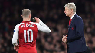 Jack Wilshere Admits Arsenal Lacked a 'Plan B' in Tough Away Games Under Arsene Wenger