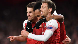 tory Arsenal will head to Napoli next week firmly in the driving seat, having beaten the Partenopei 2-0 at the Emirates on Thursday night. A curled finish from...