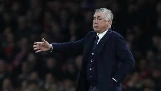 ​​Napoli manager Carlo Ancelotti has claimed that his team can still overcome the two goal deficit against ​Arsenal in the second leg of the Europa League,...