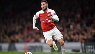 ​Arsenal defender Sead Kolasinac insists he is happy at the club, despite reports linking the Gunners with a new left-back. The Bosnian international has had...