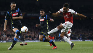News Arsenal travel to the Stadio San Paolo on Thursday night looking to defend their 2-0 aggregate lead, as they aim to progress to the semi-final stage of...