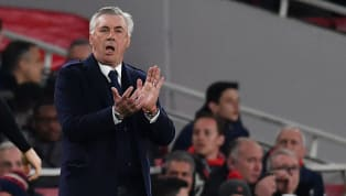 Carlo Ancelotti has insisted that he is hopeful for the future of Napoli after I Partenopei cruised to a comfortable 4-1 win over Inter on Sunday evening....