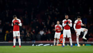 4 Things We've Learned From Arsenal's 1-0 Victory Against Qarabag in the Europa League