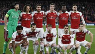 Chelseabị bão chấn thương tàn phá,Arsenalcũng không khá khẩm hơn khi có đến 5 cầu thủ không thể ra sân ở Baku. Hector Bellerin và Rob Holding, 2 ca chấn...