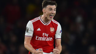 ​Kieran Tierney looks finally set to make his long-awaited Premier League debut for Arsenal, following his £25m summer move from Celtic. The left-back has...