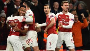 Cette première demi-finale aller entre Arsenal et Valence a tourné en faveur des hommes d'Unai Emery. Pourtant menés au score suite à un but de Mouctar...
