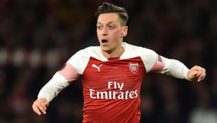 ​Arsenal manager Unai Emery has had second thoughts about selling midfielder Mesut Ozil this summer, having reintegrated him into the first-team fold at the...