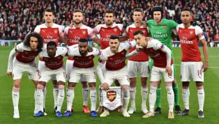Arsenal mới đây đã lên chuyến bay bắt đầu tour du đấu Hè 2019, tuy vậy có 5 cầu thủ đáng chú ý vắng mặt trong danh sách. Thủ quân người Pháp đã thẳng thừng từ...