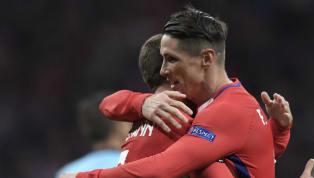 """LO ÚLTIMO: Chicago Fire viajó a Madrid para cerrar el acuerdo con el """"Niño"""" Torres"""