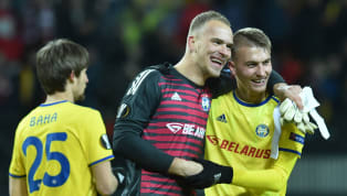 Arsenal's Europa League fate hangs in the balance after a 1-0 defeat against BATE Borisov on Thursday evening. It was a humiliating defeat for Unai Emery's...