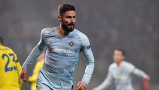 ​Chelsea qualified for the Europa League knockout stages after a 1-0 win over BATE Borisov on Thursday night, thanks to an ​Olivier Giroud header. The win in...