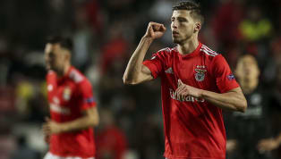 Both Manchester United andAtlético Madrid have been linked with a move for Benfica's young centre-backRúben Dias. Ole Gunnar Solskjær is keen...