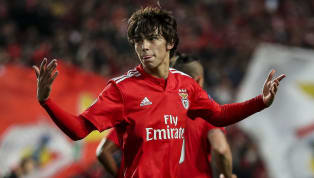 Juventus superstar Cristiano Ronaldo is said to approve and support the club's interest in signing Benfica and Portugal starlet Joao Felix, with their shock...