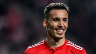 Borussia Dortmund fahndet weiterhin umtriebig nach einem Linskverteidiger. Offenbar ist auch Benficas Grimaldo ins Blickfeld des Tabellenzweiten gerückt....