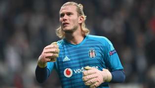 Senol Günes, Trainer des türkischenKlubs Besiktas, hat seinen Torwart Loris Karius scharf kritisiert. Der Keeper sei in seiner Entwicklung stagniert und nie...