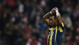 Sporx'te yer alan habere göre;Fenerbahçe'nin eski futbolcusu Luis Nani, Sporting Lizbon'dan ayrılıp MLS ekibi Orlando City'ye transfer oldu. Liga NOS...