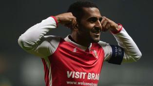 Geçtiğimiz sezon kiraladığı Douglas ile yollarını ayıranDemir Grup Sivasspor, son olarak Braga'da forma giyen Brezilyalı sağ bek Marcelo Goiano ile...