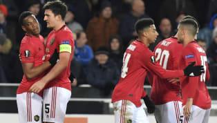 Trong trận đấu mà gần như toàn bộ đội hình của Manchester United đều thi đấu dưới sức mình thì màn trình diễn của Anthony Martial có thể được xem là điểm sáng...
