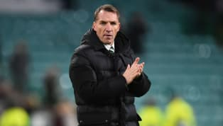 Celtic manager Brendan Rodgers says his focus is solely on his current club amid speculation linking him with former Premier League champions Leicester City. ...