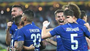 Chelsea remporte la finale londonienne d'Europa League contreArsenal. Après 45 minutes avec peu d'intérêt, c'est encoreOlivier Giroud, définitivement...