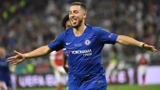 Real Madrid have completed the signing of winger Eden Hazard from Chelsea for a reported fee of around £88.5m, rising to £130m in add-ons. The Belgian has...