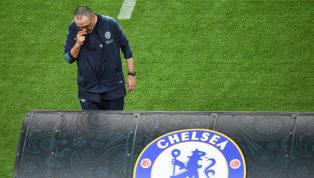 Die Zeichen verdichten sich:Maurizio Sarri steht unmittelbar vor einer Rückkehr nach Italien. Der ehemalige Napoli-Coach soll Chelsea nach nur einer Saison...