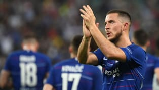 Thibaut Courtois has revealed he believes Eden Hazard can help Real Madrid win trophies next season after the Belgian forward's transfer from Chelsea to the...
