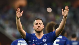 ​Chelsea left back Emerson Palmieri has revealed the last message sent to the Blues' team Whatsapp group from the recently departed Eden Hazard.  Hazard has...