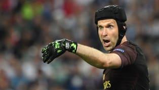 Von den Blues zu den Gunners und wieder zurück: Petr Cech bleibt auch nach seinem Karriereende in London. Wie der FC Chelsea am Freitagvormittag verkündete,...