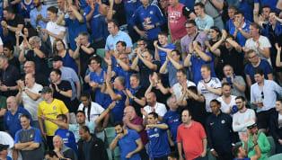 El Chelsea se ha puesto duro contra el racismo y ha comunicado que ha expulsado de por vida al aficionado que insultó al jugador Raheem Sterling en el...
