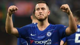 Im Sommer wechselte Eden Hazard für 100 Millionen Euro zuReal Madrid. Der Belgier erfüllte sich damit nach sieben erfolgreichen Jahren beimFC...
