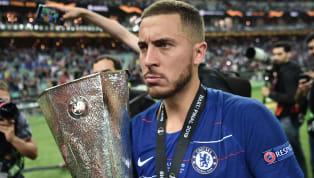 Rumor kedatangan Eden Hazard keReal Madridkian menguat dan ini membuat banyak pihak ikut berkomentar mengenai karier penyerang asal Belgia tersebut....