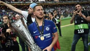 Penjaga gawang Chelsea, Kepa Arizabalaga, menilai bahwa rekan setimnya yang kini dikabarkan segera merapat ke Real Madrid, Eden Hazard, memiliki level...
