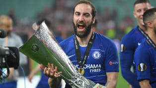 Gonzalo Higuain's brother and agent, Nicolas Higuain, has confirmed that the striker wants to see out the remainder of his contract at Juventus.  The...