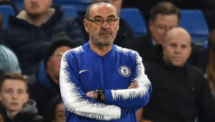 Chelsea host Crystal Palace this Sunday and with things so tight at the top of the Premier League, the Blues will know anything short of three points will be...