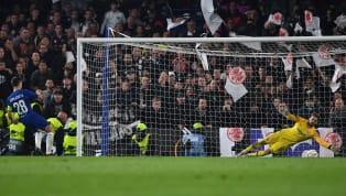 Mit einem 1:1-Ergebnis aus dem Hinspiel im Rücken durfte sich dieFrankfurter Eintrachtam heutigen Donnerstagabend beim FC Chelsea berechtigte Hoffnungen...