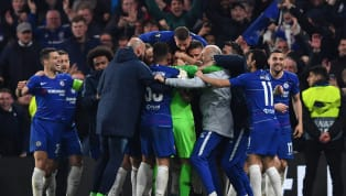 inal ​Chelsea set up an all-English Europa League final with Arsenal following a hard-fought semi final win over Eintracht Frankfurt that ended on penalties at...