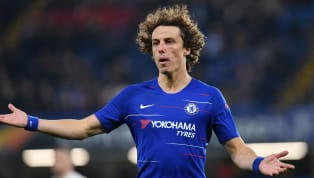 inal Chelsea defender David Luiz has hinted that he will sign a new contract to remain at Stamford Bridge next season, confirming an announcement will be made...
