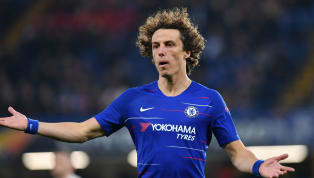 David Luiz has signed a new contract at Chelsea, tying his future to the club until 2021. Luiz played a crucial past in the Blues' advancement to the Europa...