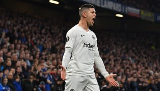 Luka Jovic is to finalise a deal to join Real Madrid after the on-loanEintracht Frankfurt striker ends his domestic Bundesliga season. The Serbian forward's...