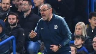 Perjalanan Chelsea dengan Maurizio Sarri sepanjang musim 2018/19 menimbulkan penilaian yang beragam mengingat tim London Barat itu berhasil finis di...